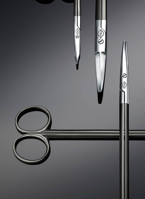 scissors-stille