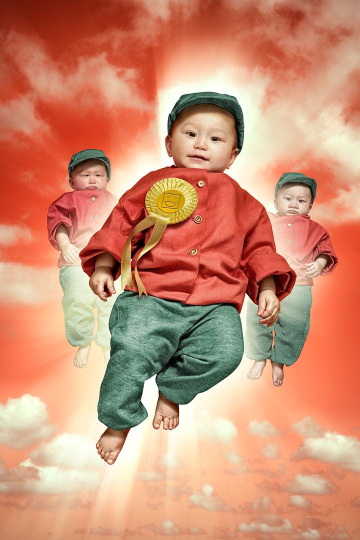 Mao Glory