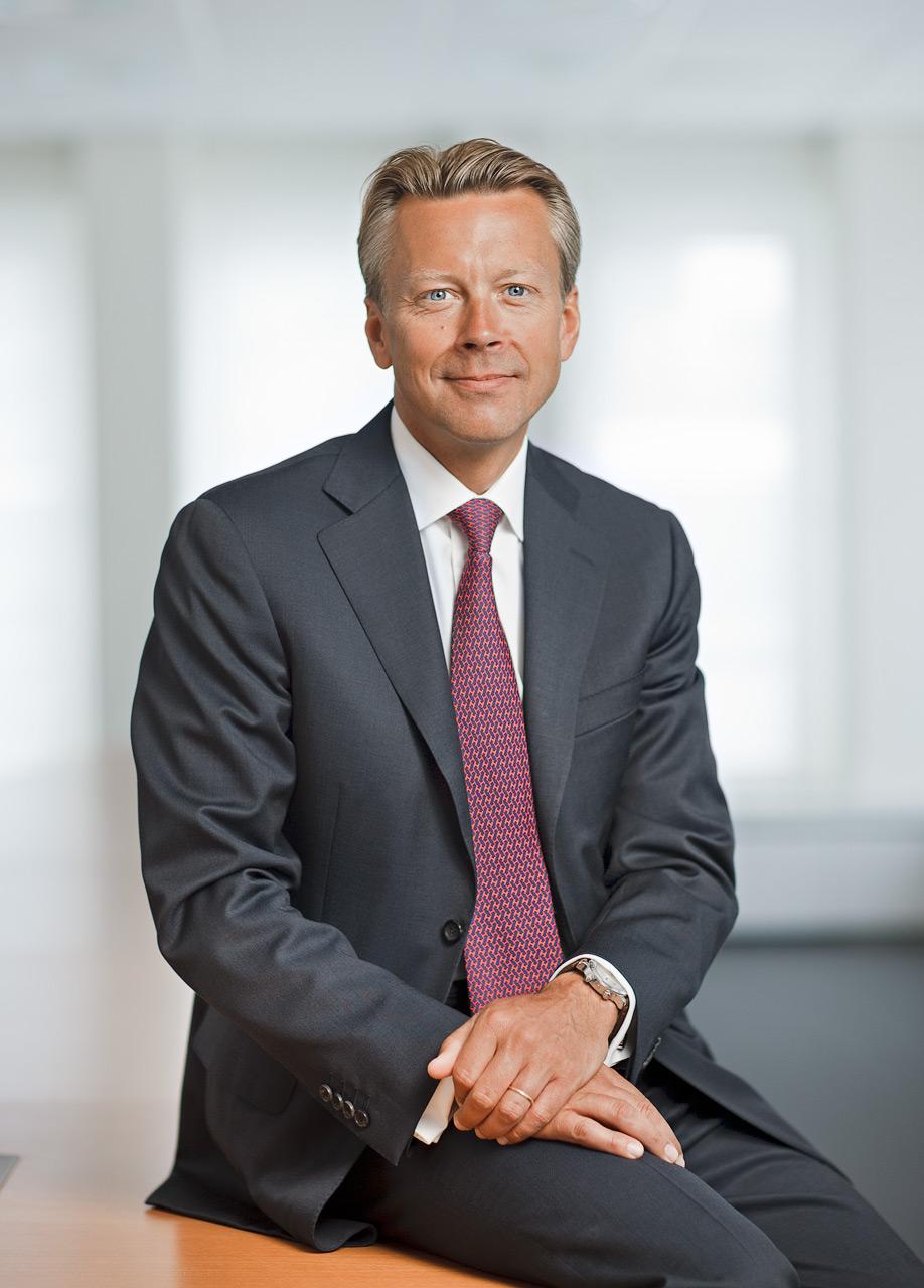 Thomas Eriksson, Robur